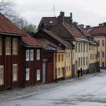 Miljöbild från Södermalm